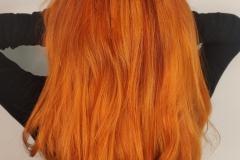 Ekopharman herkullinen oranssi sekä kuullotusta savivaalennuksella !